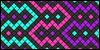 Normal pattern #65014 variation #120116