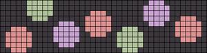 Alpha pattern #23727 variation #120221
