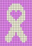 Alpha pattern #44221 variation #120225