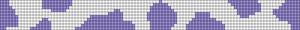 Alpha pattern #34178 variation #120227