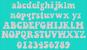 Alpha pattern #50267 variation #120238