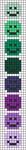 Alpha pattern #35638 variation #120268