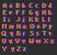 Alpha pattern #45630 variation #120302