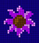 Alpha pattern #65118 variation #120319