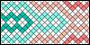 Normal pattern #64711 variation #120373