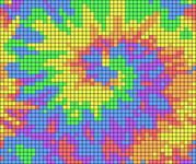 Alpha pattern #65200 variation #120374