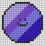 Alpha pattern #65156 variation #120416