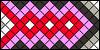 Normal pattern #17657 variation #120432