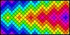 Normal pattern #53700 variation #120481