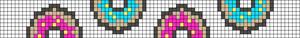 Alpha pattern #64918 variation #120497
