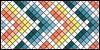 Normal pattern #31525 variation #120533