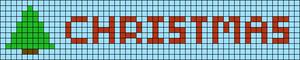 Alpha pattern #16558 variation #120553
