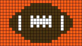 Alpha pattern #38061 variation #120569