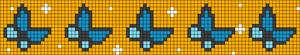 Alpha pattern #45084 variation #120571