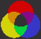 Alpha pattern #540 variation #120625