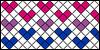Normal pattern #17992 variation #120715