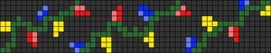 Alpha pattern #62310 variation #120739