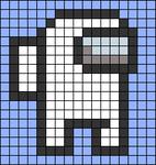Alpha pattern #64198 variation #120771