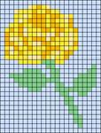 Alpha pattern #51951 variation #120798