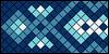 Normal pattern #48355 variation #120804