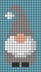 Alpha pattern #63166 variation #120805