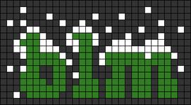 Alpha pattern #65324 variation #120841