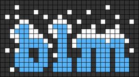 Alpha pattern #65324 variation #120843