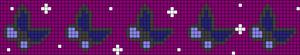 Alpha pattern #45084 variation #120883