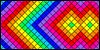 Normal pattern #65307 variation #120892