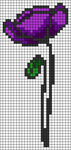 Alpha pattern #65352 variation #120902