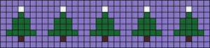 Alpha pattern #65378 variation #120909