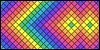 Normal pattern #65307 variation #120927