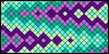 Normal pattern #24638 variation #120939