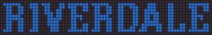 Alpha pattern #44663 variation #120951