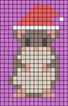 Alpha pattern #62319 variation #120956