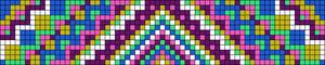 Alpha pattern #65310 variation #120971