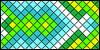 Normal pattern #52443 variation #120984