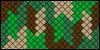 Normal pattern #27124 variation #121001