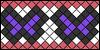 Normal pattern #59786 variation #121006