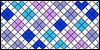 Normal pattern #31072 variation #121059