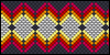 Normal pattern #43533 variation #121068
