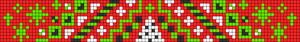 Alpha pattern #65460 variation #121069