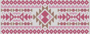 Alpha pattern #65466 variation #121078