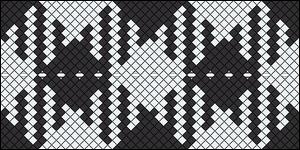 Normal pattern #39663 variation #121164