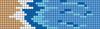 Alpha pattern #61853 variation #121167
