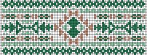 Alpha pattern #65466 variation #121185