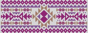 Alpha pattern #65466 variation #121190