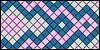Normal pattern #18 variation #121241
