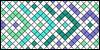 Normal pattern #33780 variation #121246