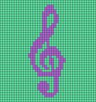 Alpha pattern #63104 variation #121251
